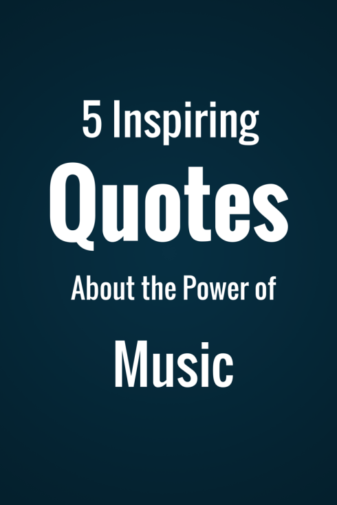 an introduction to the power of music An introduction to indian classical music music can be a social activity, but it can also be a very spiritual experience ancient indians were deeply impressed by the spiritual power of music, and it is out of this that indian classical music was born.